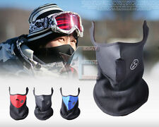 New Bike Motorcycle Ski Snowboard Neck Warmer Face Mask