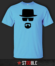 Bad Heisenberg T-Shirt - New - Direct from Manufacturer