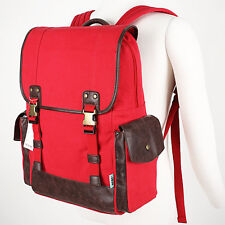 BELIVUS HRB001 strong bagpack/ verified high quality man's bag/ Reds_M