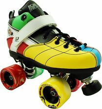 Rock Explosion Roller Skate With Twister Wheels 6