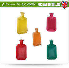 Hot Water Bottle 2ltr/1.5 ltr/small For kidsTo BS Standards In Various Colour