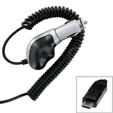 Heavy Duty Premium Plug in Car Charger for Motorola Cell Phones ALL CARRIERS NEW