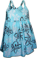 Clothing For Girl Quick Sand 100% Cotton 130-3602 NEW Made in Hawaii, U.S.A