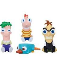 Where's My Perry Figure| Android Game Figure | Disney Phineas and Ferb Figures