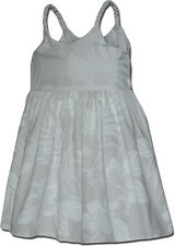 Toddlers Dresses Forever Hibiscus Hawaiian Wedding 130-3585 NEW Made in Hawaii.