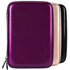 Easy Travel Protector Shell Cover Cube Case for Kobo Arc 7 inch eReader