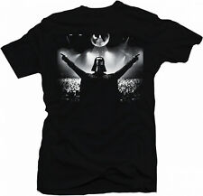 DJ Darth Vader Star Wars Inspired Music Dubstep Hip Hop Hardstyle House T Shirt
