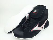 Mizuno Boxing Shoes EF-FOT Model Black 36KB300 Made in JAPAN