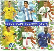 Choose Your ROAD TO 2014 WORLD CUP STAR PLAYER Card Panini Adrenalyn XL BRAZIL