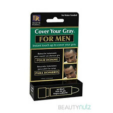 Cover Your Gray for MEN Hair Color Stick (Choose from 4 colors)
