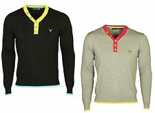 MENS NEW DC LONG SLEEVE CASUAL TOP AVAILABLE IN 2 COLOURS BARGAIN PRICE