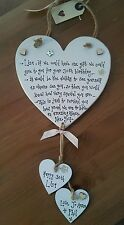 Personalised Niece Daughter Gift Birthday 16th18th 21st 30th 40th Chic Heart