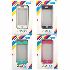 Authentic Case-Mate Zero Bubbles Screen Protector for iPhone 5 5G