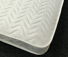 "SHORTY 2FT6"" + 3FT Semi Ortho Mattress, GREAT VALUE, CHEAP + FREE DELIVERY!"