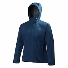 Helly Hansen 'W Seven J' Jacket - Navy - Womens