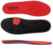 INSOLES / FOOTBEDS - SVARTZ ANATOMIC ABSORBER - GREAT FOOT SUPPORT...