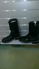TRIUMPH HIGHWAY BOOT II, LEATHER, SIZES 5 1/2, 71/2 SIZE 8, NEW