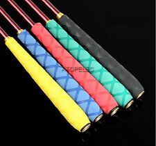 25MM Non Slip Textured Heat Shrink Tubing 1M Fishing Rod Handle Grips