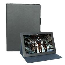 "Original Folio Leather Case for 10.1"" Ainol Novo 10 Eternal Quad Core Tablet PC"