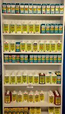 Pro-Cure Super Gel 8 oz. Bottle Choose Your Scent. Fish Attractant Free Shipping