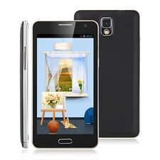 "N900  5.5"" Unlocked Android SmartPhone Cell Phone 3G+GSM WIFI AT&T Tmobile new"