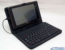 "In USA 8"" USB Keyboard Case for Acer Iconia W3 810 1600, W4 820, A1 830 Tablet"