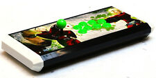 The King of fighters XIII Ash Long Case fightstick fight stick