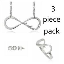 One Direction Directioner Necklace, Bracelet, Ring - 925 Sterling silver ring