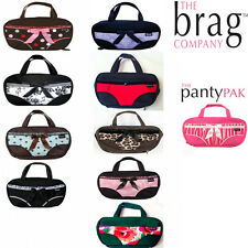 The Brag Company Panty Pak - Travel, Home or Gift for Her - 10 Patterns