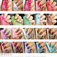 Sally Hansen insta-dri Nail Polish nail color nail sticker YOU PICK many colors