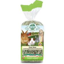 Oxbow Bene Terra HAY for Rabbits Guinea Pigs Chinchillas CHOOSE TYPE AND SIZE