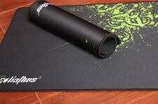 Over Size Computer Merrow Mouse Pad Netbar Game Mouse Pad Mouse Mat Size M L New