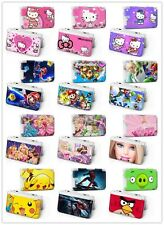 New Cartoon Protective Hard Case Cover Skin For Nintendo 3DS XL 12 pictures