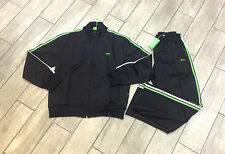 HUGO BOSS Mens Tracksuit Fashion Sweatsuit, Track Jacket & Pants, New With Tags
