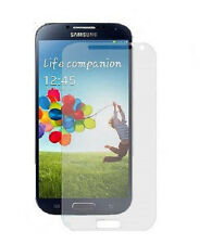 Lot of Samsung Galaxy S4 I9500 Screen Protector Clear LCD Screen Protector