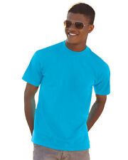 Pack of 5 Fruit Of The Loom Valueweight T-Shirt (61036) Sizes S-5XL