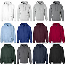 Hanes - PrintProXP Ultimate Cotton Hooded Sweatshirt Pullover Hoodie S-3XL  F170