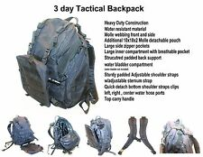 Hstars Military 3 day tactical backpack