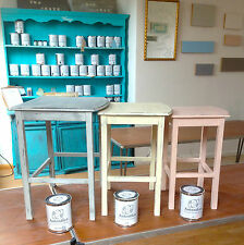 DIY SHABBYCHIC WORKSHOP PAINT WAX EFFECTS COURSES AUTENTICO CREATIVE FURNITURE