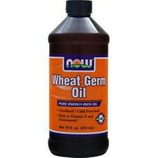 Now Wheat Germ Oil Liquid in 16 - 32 & 48  fl.oz to save u more