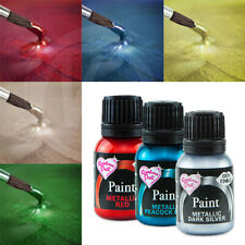 Food Paint Rainbow Dust Edible METALLIC PEARLESCENT Sugarcraft Cake Decorating