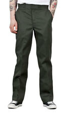 Dickies - Original 874 Work Pant - Olive Green - O Dog Trousers