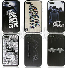 NEW Arctic Monkeys AM design case for iphone 4 4s/iphone 5 5s/iphone 5c 01083