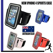 Iphone 4 armband case Sports Gym running top quality and best price