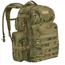 Camelbak Military Bfm Unisex Backpack Multicam Camo One Size