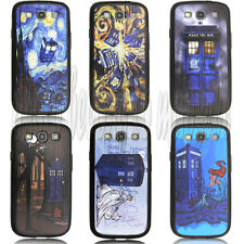 durable Tradis Doctor Who case for Samsung Galaxy S3 i9300 01136