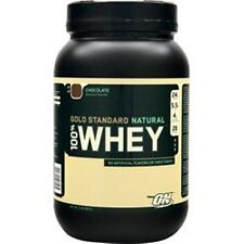 OPTIMUM NUTRITION 100% Whey Protein Gold Standard (Natural) 2 lbs lots to save u