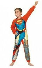 BOY'S SUPERMAN ONESIE BRAND NEW WITH TAGS