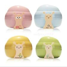 1/4 Colors New Super Cute Little Snail Hand Cream 40ml Hand Cream OT8G
