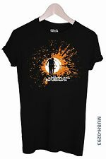 T-SHIRT MUSH0293 - CHEMICAL BROTHERS MUSIC